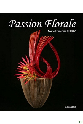 Passion Florale by MF Déprez